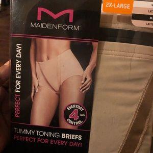Maidenfoem  Tummy toning briefs